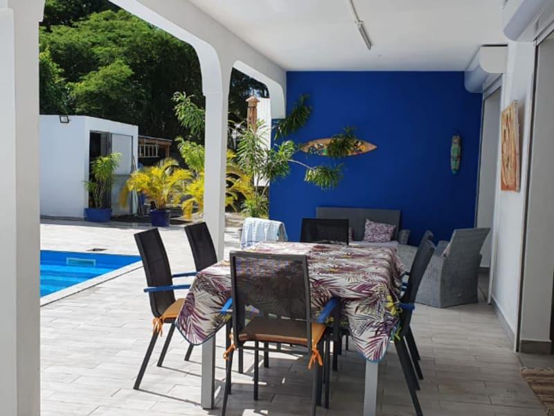 Vente maison / villa Saint francois 495000€ - Photo 8