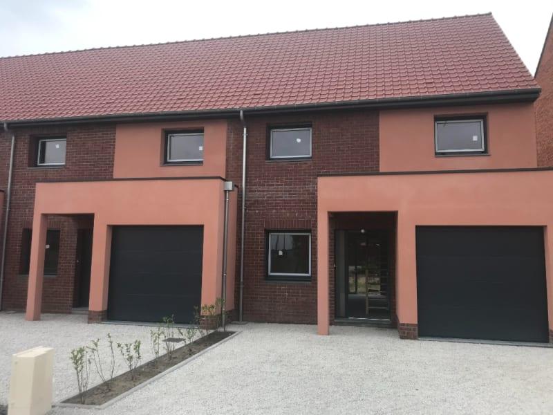 Vente maison / villa Lallaing 173000€ - Photo 4