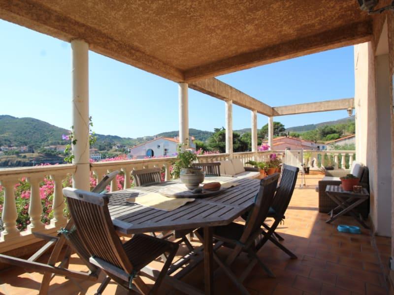 Sale house / villa Port vendres 840000€ - Picture 13