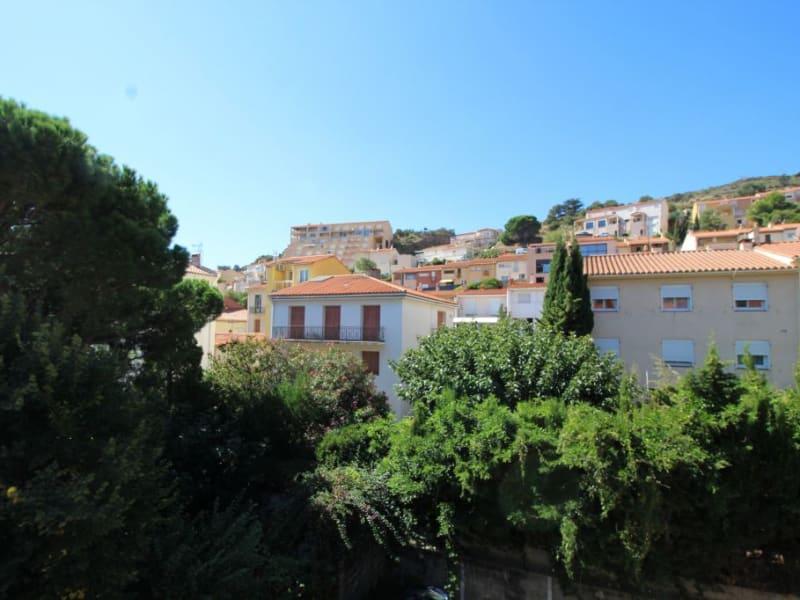 Sale apartment Port vendres 110000€ - Picture 8