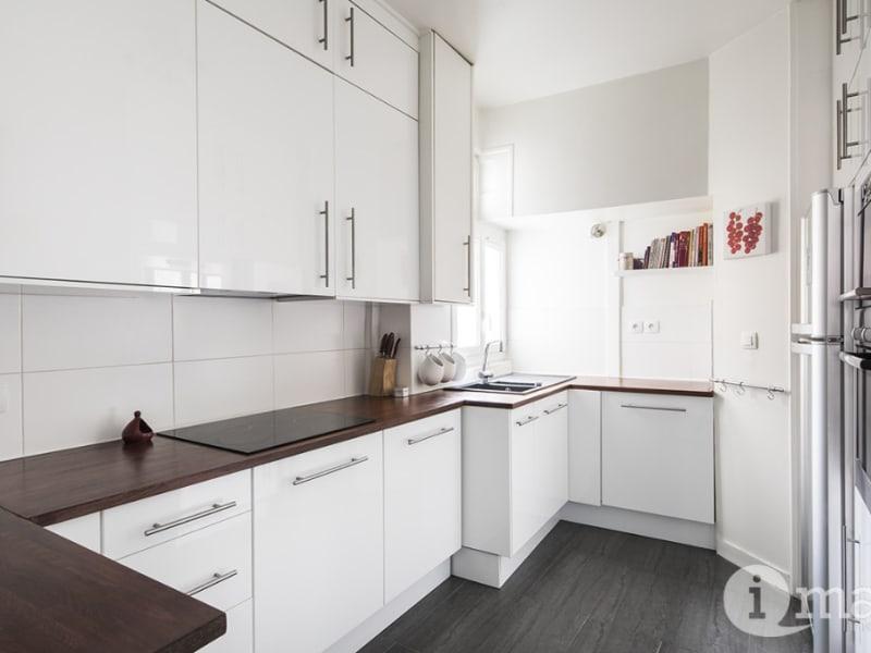Sale apartment Courbevoie 698000€ - Picture 10