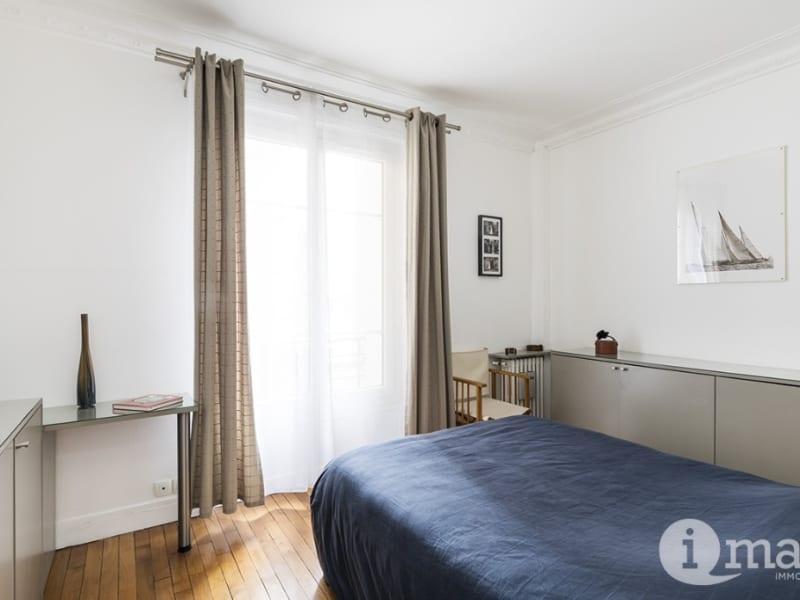 Sale apartment Courbevoie 698000€ - Picture 11