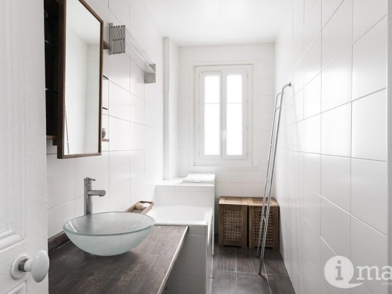 Sale apartment Courbevoie 698000€ - Picture 12