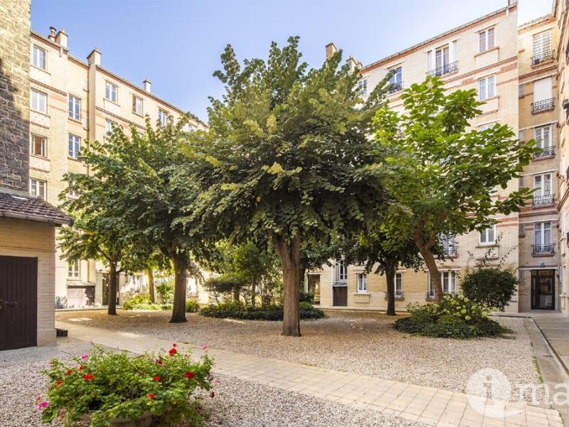 Sale apartment Courbevoie 395000€ - Picture 6