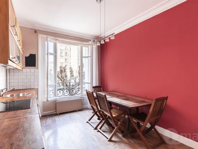 Sale apartment Courbevoie 395000€ - Picture 7