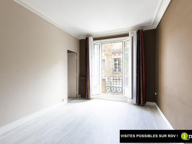 Sale apartment Courbevoie 395000€ - Picture 8