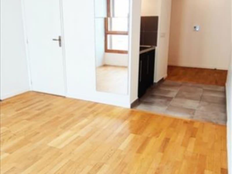 Alquiler  apartamento Paris 18ème 790€ CC - Fotografía 12