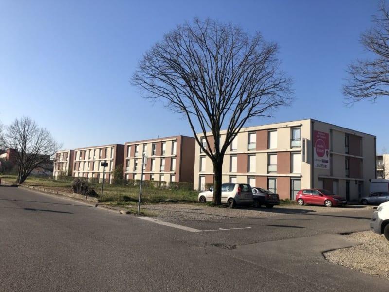 Venta  apartamento Bron 69500€ - Fotografía 1