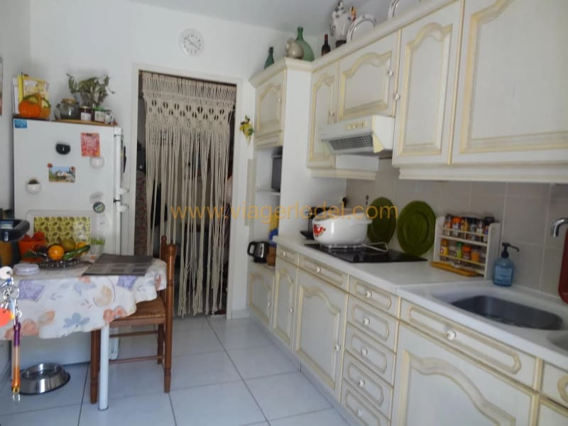 Life annuity apartment Béziers 32500€ - Picture 5