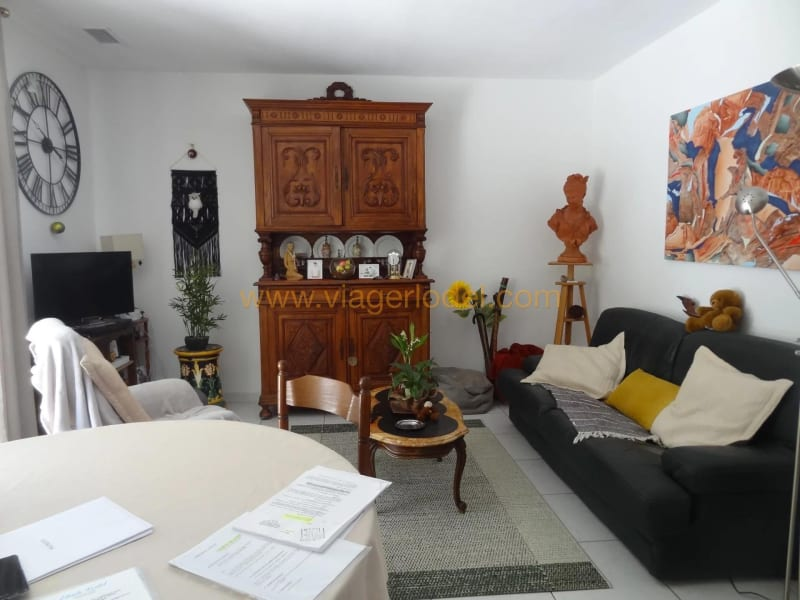 Life annuity apartment Béziers 32500€ - Picture 4