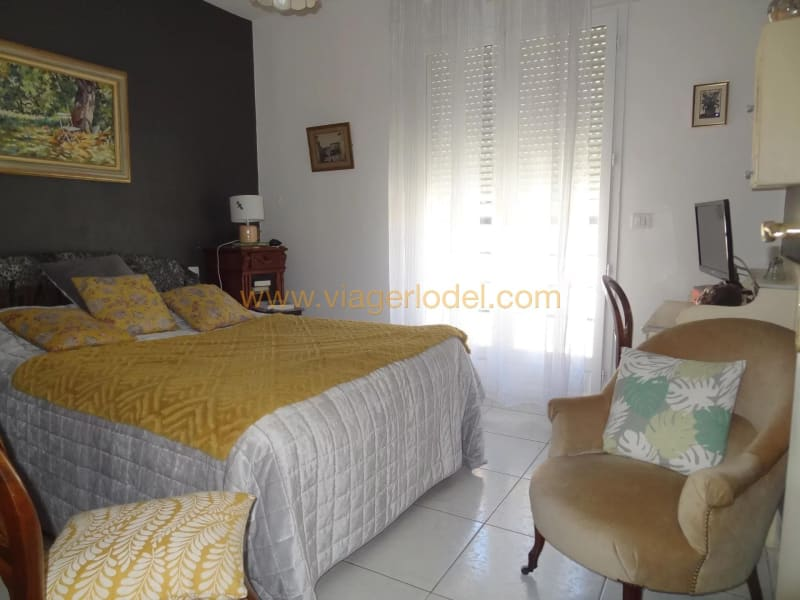 Life annuity apartment Béziers 32500€ - Picture 3