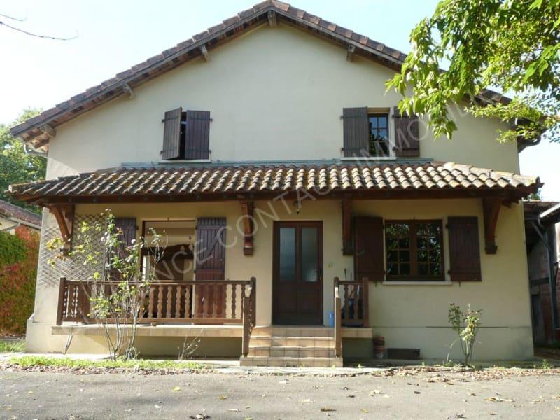 Sale house / villa Mont de marsan 200000€ - Picture 19