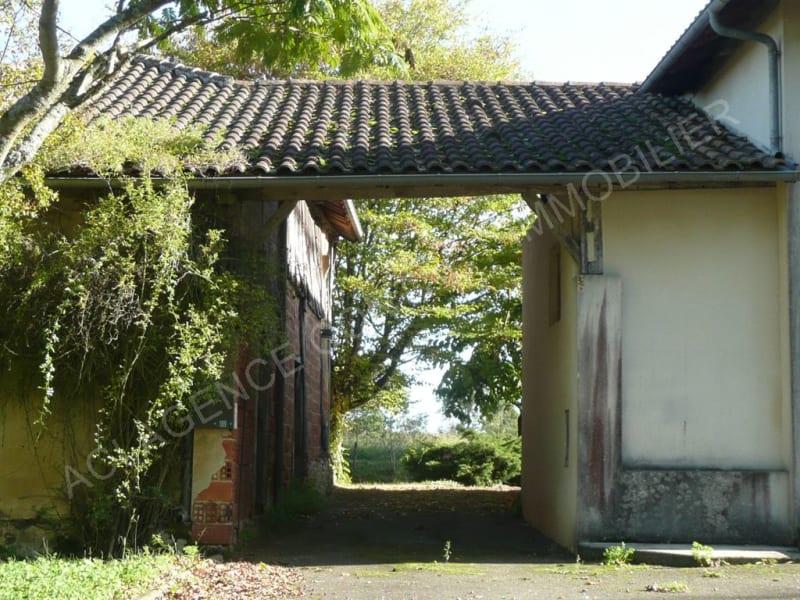 Sale house / villa Villeneuve de marsan 205000€ - Picture 12