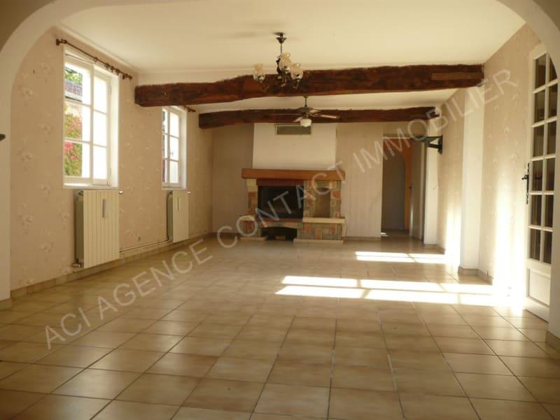 Sale house / villa Villeneuve de marsan 205000€ - Picture 14