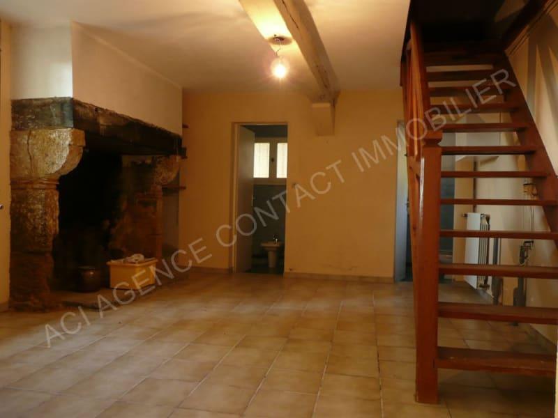 Sale house / villa Villeneuve de marsan 205000€ - Picture 16