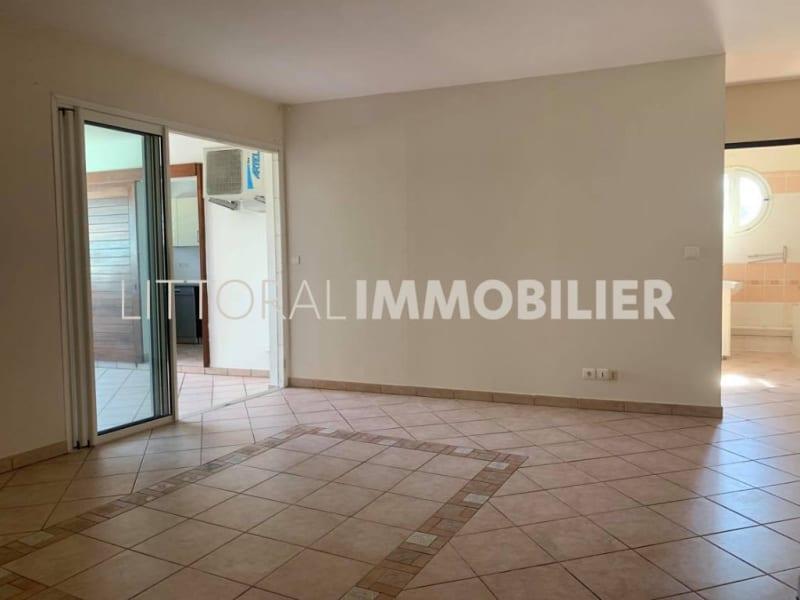 Vente appartement Saint gilles les bains 369600€ - Photo 9