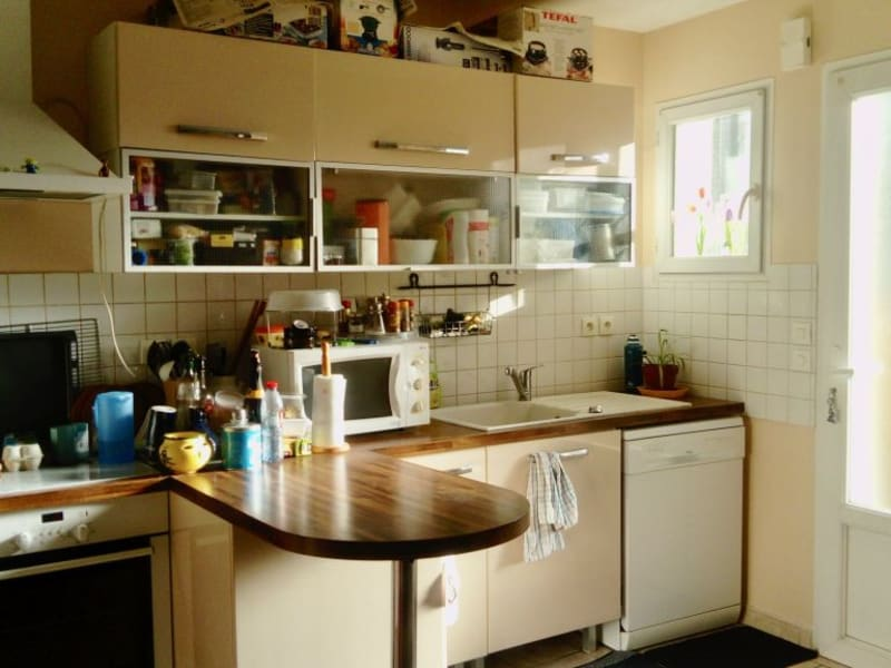 Vente appartement Charny 233100€ - Photo 11