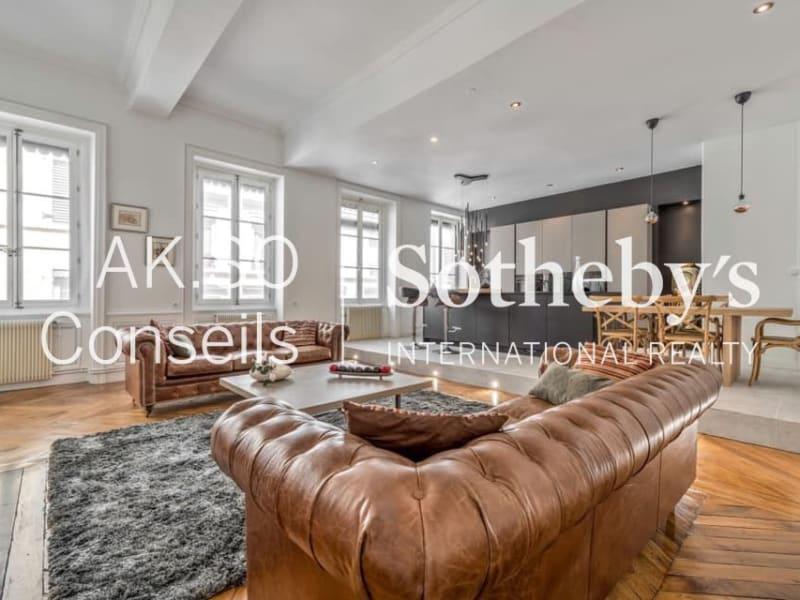 Vente appartement Lyon 2ème 1340000€ - Photo 9