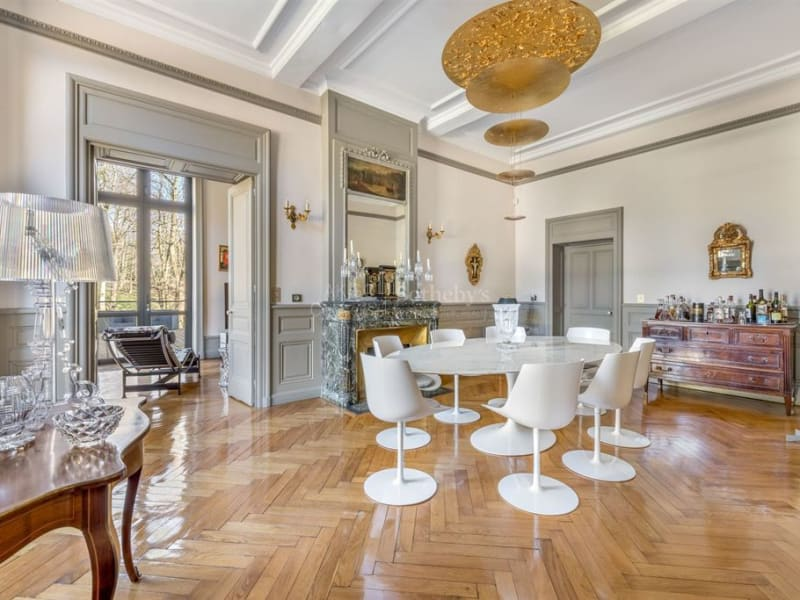 Deluxe sale house / villa Ecully 3600000€ - Picture 12