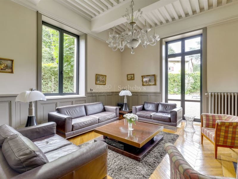 Deluxe sale house / villa Ecully 3600000€ - Picture 15