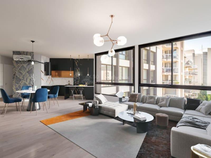 Vente appartement Lyon 8ème 750000€ - Photo 4