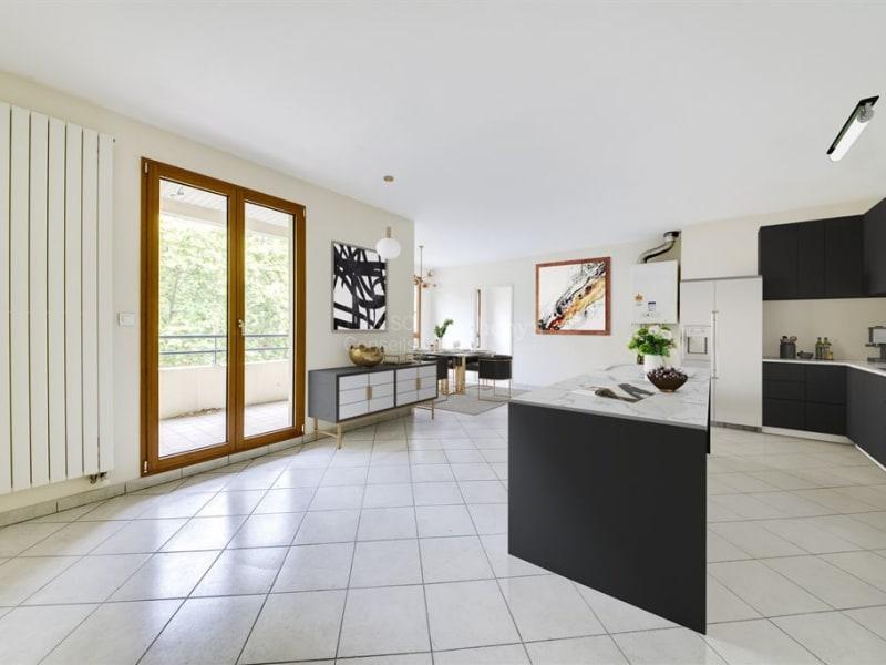Vente de prestige appartement Lyon 1er 1420000€ - Photo 7
