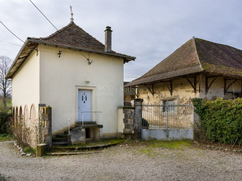 Vente maison / villa Chimilin 730000€ - Photo 14