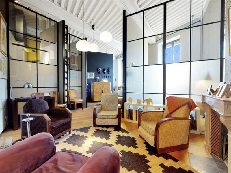Vente appartement Lyon 4ème 500000€ - Photo 18