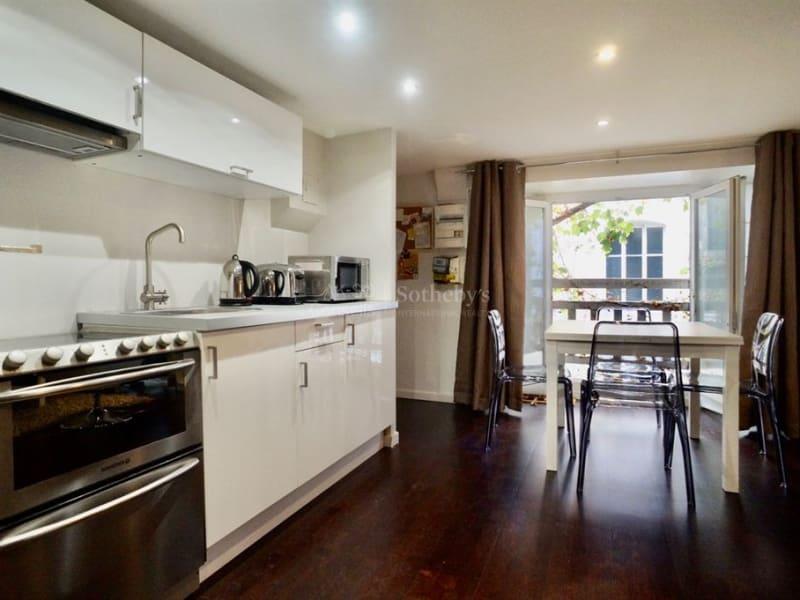 Vente appartement Lyon 6ème 250000€ - Photo 8