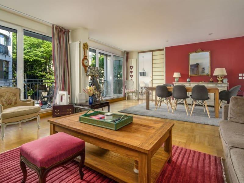 Vente appartement Lyon 6ème 1340000€ - Photo 8