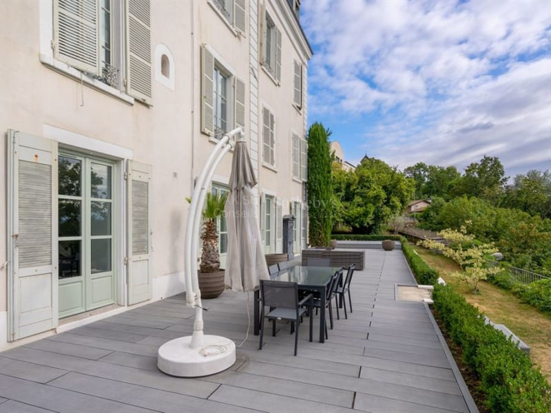 Vente de prestige appartement Caluire et cuire 1795000€ - Photo 10