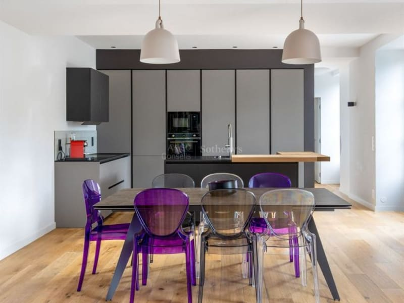 Vente de prestige appartement Caluire et cuire 1795000€ - Photo 16