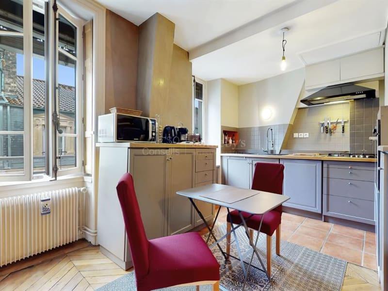 Vente appartement Lyon 2ème 1254000€ - Photo 8