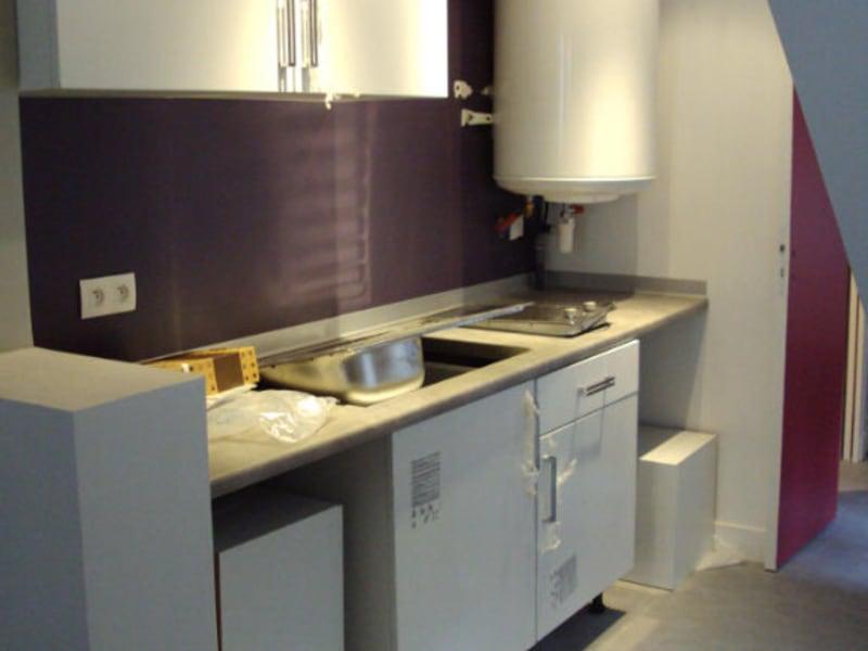 Rental apartment Rouen 558€ CC - Picture 10