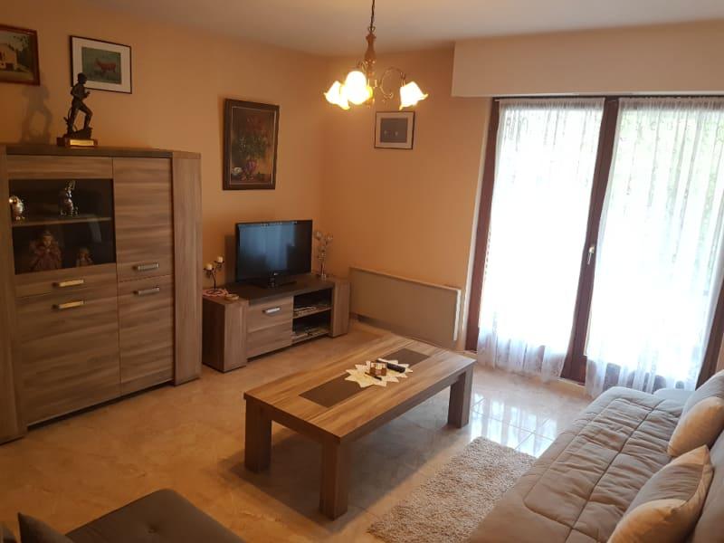 Vente appartement Saint die des vosges 86400€ - Photo 4