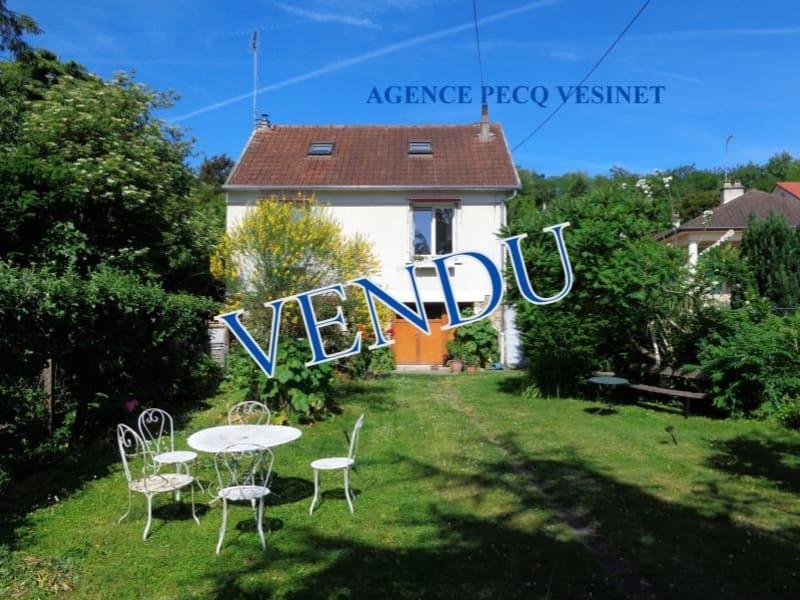 Vente maison / villa Le pecq 530000€ - Photo 7