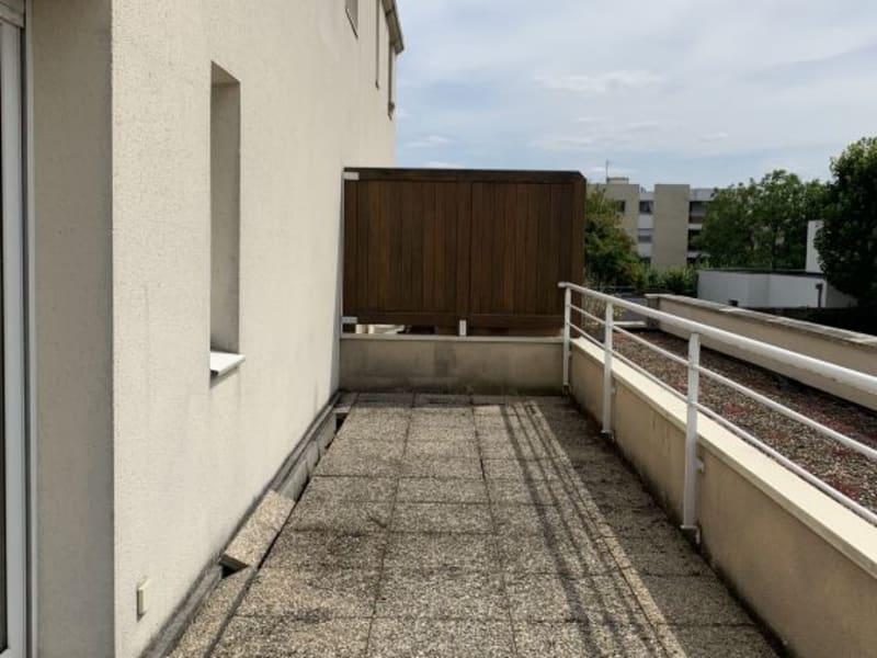 Rental apartment Caen 550€ CC - Picture 9