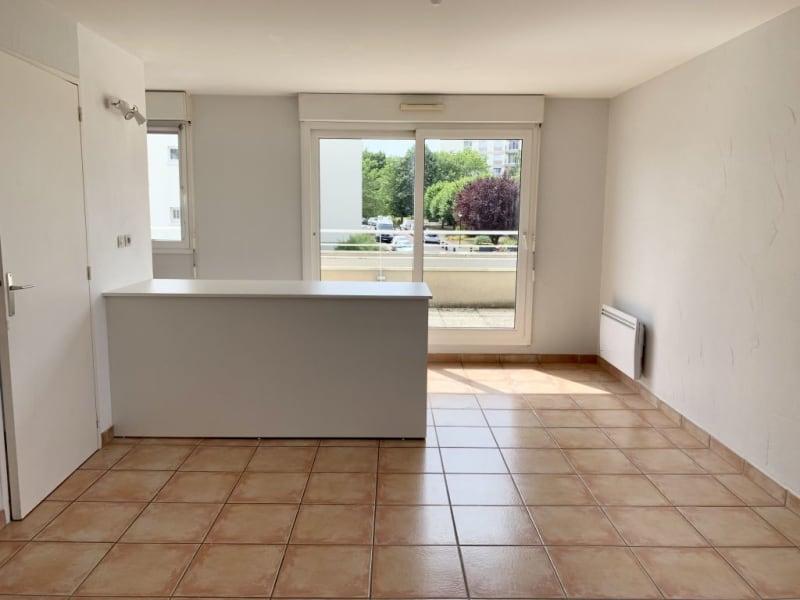 Rental apartment Caen 550€ CC - Picture 10