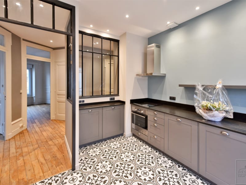 Rental apartment Lyon 6ème 1510€ CC - Picture 10