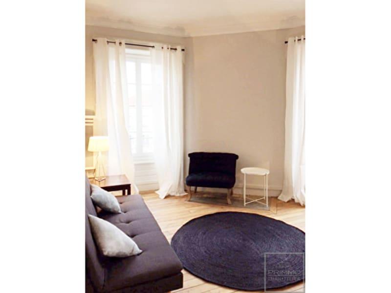 Rental apartment Lyon 6ème 1510€ CC - Picture 12