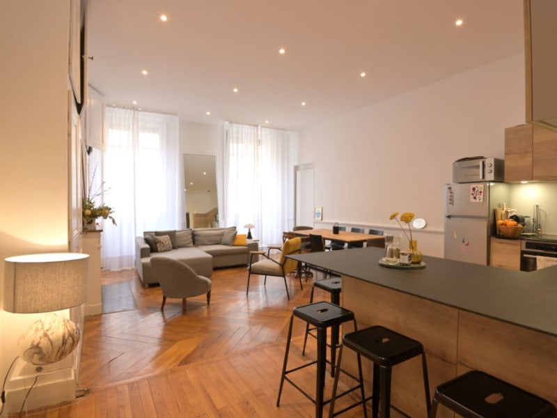 Rental apartment Lyon 2ème 1500€ CC - Picture 10