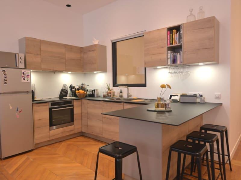 Rental apartment Lyon 2ème 1500€ CC - Picture 11