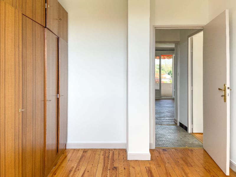 Rental apartment Decines charpieu 780€ CC - Picture 15