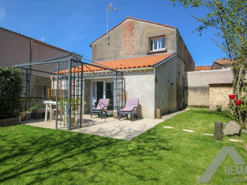 Vente maison / villa Aizenay 273140€ - Photo 3