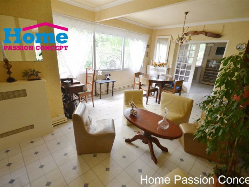 Vente maison / villa Nanterre 630000€ - Photo 11