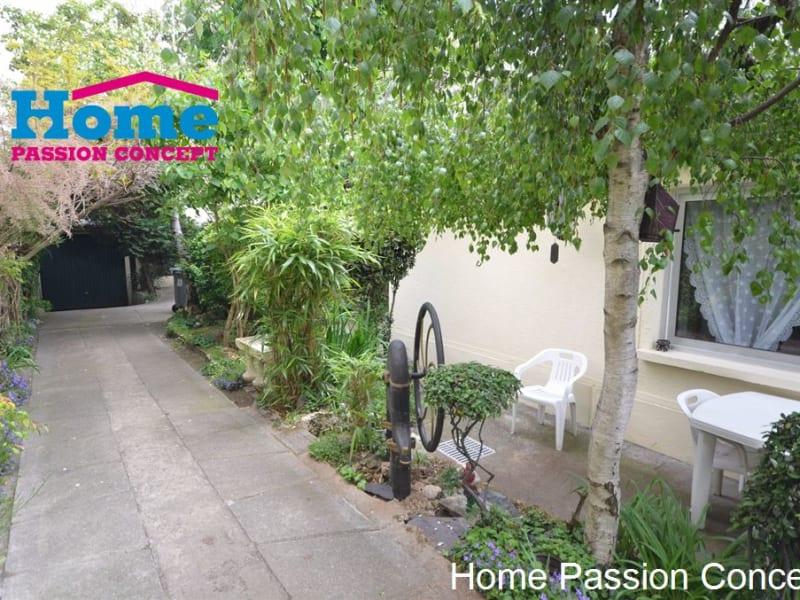 Vente maison / villa Nanterre 630000€ - Photo 12