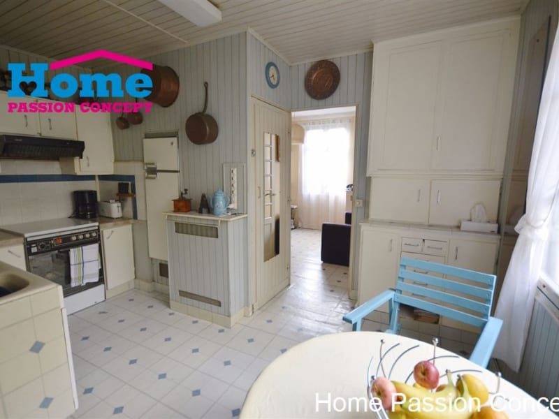 Vente maison / villa Nanterre 630000€ - Photo 13