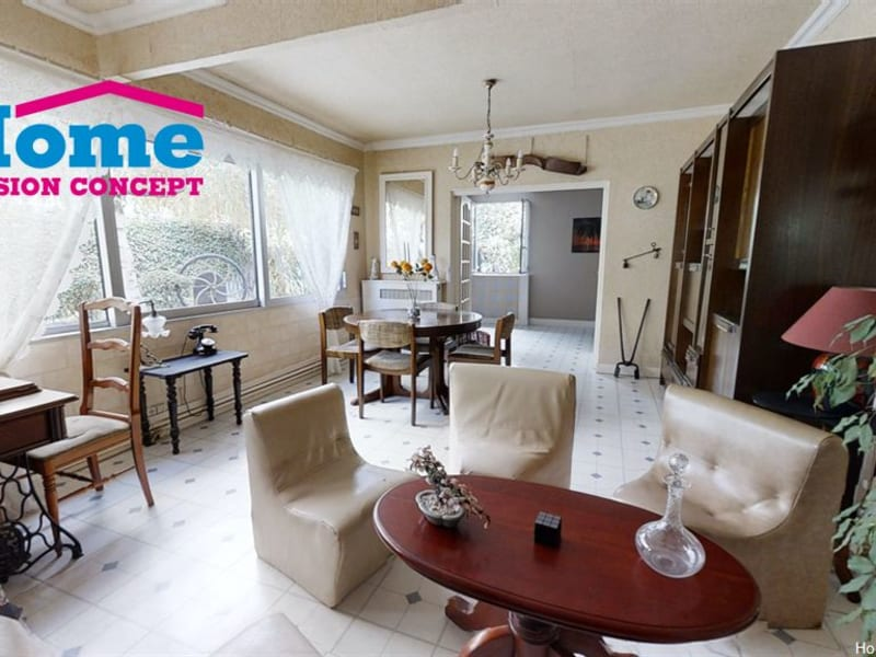 Vente maison / villa Nanterre 630000€ - Photo 17