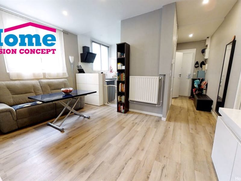 Sale apartment Suresnes 330000€ - Picture 11