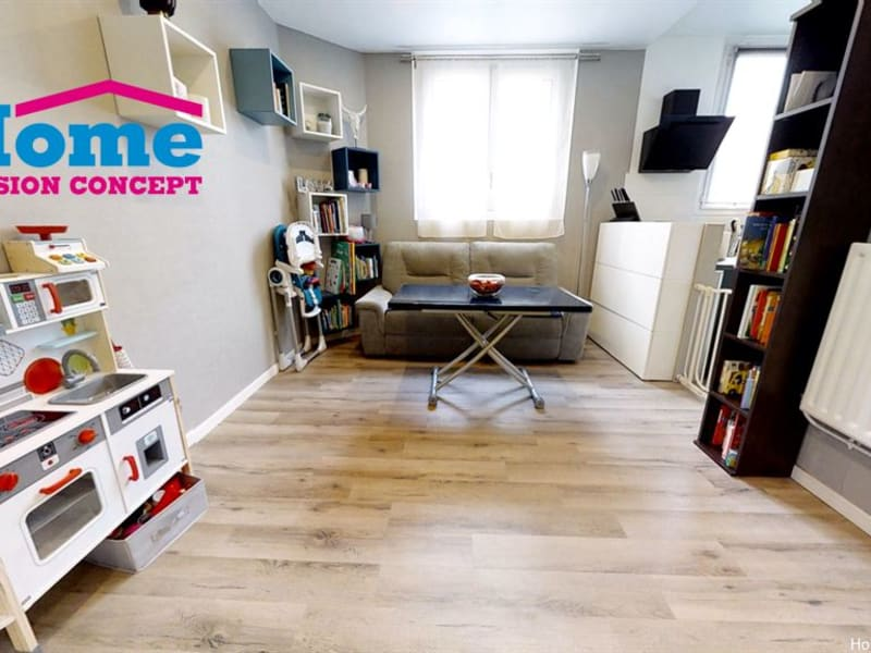 Sale apartment Suresnes 330000€ - Picture 12